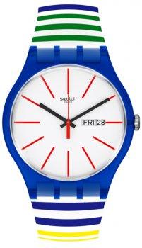 Zegarek męski Swatch SUON715