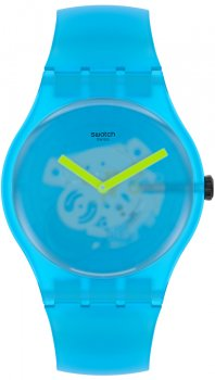 Zegarek męski Swatch SUOS112