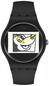 Zegarek męski Swatch SUOZ337