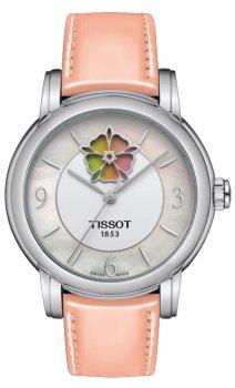 Zegarek damski Tissot T050.207.16.117.00