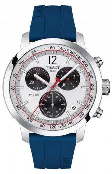 Tissot T114.417.17.037.00 - zegarek męski