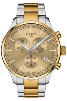Zegarek męski Tissot T116.617.22.021.00