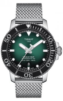 Zegarek męski Tissot T120.407.11.091.00