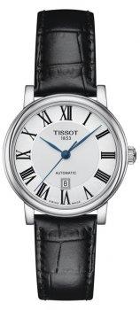 Zegarek damski Tissot T122.207.16.033.00