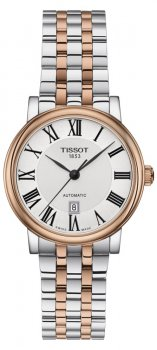 Zegarek damski Tissot T122.207.22.033.00