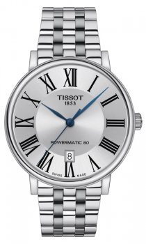 Zegarek męski Tissot T122.407.11.033.00