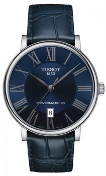 Zegarek męski Tissot T122.407.16.043.00