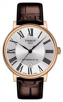 Zegarek męski Tissot T122.407.36.033.00