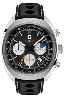 Zegarek męski Tissot T124.427.16.051.00