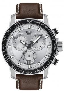 Tissot T125.617.16.031.00 - zegarek męski