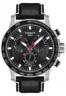 Tissot T125.617.16.051.00 - zegarek męski