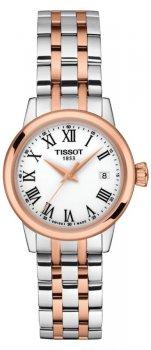 Zegarek damski Tissot T129.210.22.013.00