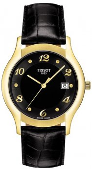 Tissot T71.3.446.54 - zegarek damski