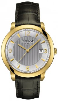 Tissot T71.3.450.64 - zegarek męski