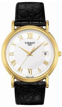 Tissot T71.3.453.13 - zegarek damski