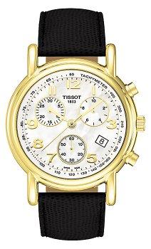 Tissot T71.3.472.72 - zegarek damski