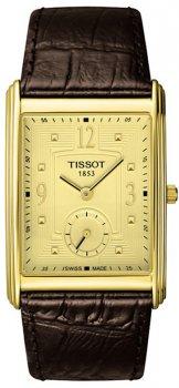 Tissot T71.3.610.94 - zegarek damski