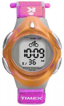 Timex T7B211-POWYSTAWOWY - zegarek dla dziewczynki