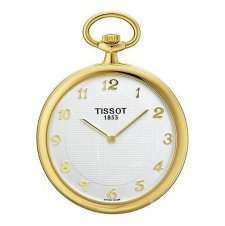 Tissot T82.3.452.14 - zegarek unisex