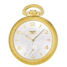 Tissot T82.4.407.34 - zegarek męski