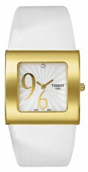 Tissot T900.309.18.032.01 - zegarek damski