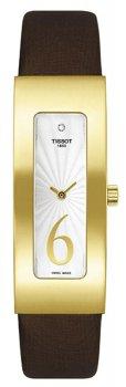Tissot T901.309.18.032.00 - zegarek damski