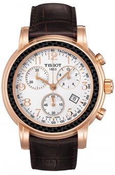 Tissot T906.417.76.031.00 - zegarek męski