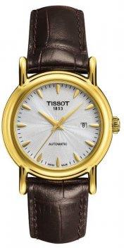 Tissot T907.007.16.031.00 - zegarek damski
