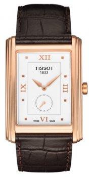 Tissot T911.535.76.018.00 - zegarek męski