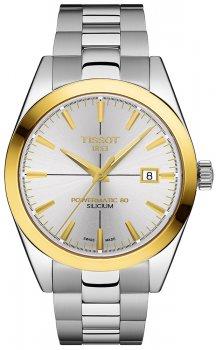 Zegarek męski Tissot T927.407.41.031.01