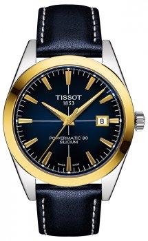 Zegarek męski Tissot T927.407.46.041.01