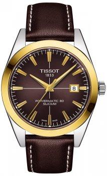 Zegarek męski Tissot T927.407.46.291.01