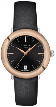 Tissot T929.210.46.051.00 - zegarek damski