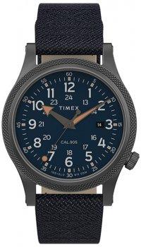Zegarek męski Timex TW2T76100