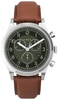 Zegarek męski Timex TW2U90700