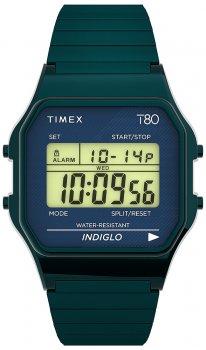 Zegarek damski Timex TW2U93800