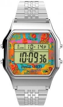 Zegarek damski Timex TW2V25900
