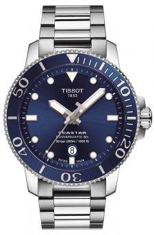 Zegarek męski Tissot T120.407.11.041.03