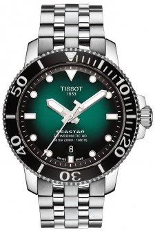 Zegarek męski Tissot T120.407.11.091.01