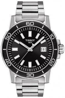 Zegarek męski Tissot T125.610.11.051.00