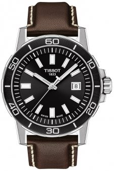 Zegarek męski Tissot T125.610.16.051.00