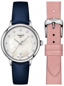 Zegarek damski Tissot T133.210.16.116.00