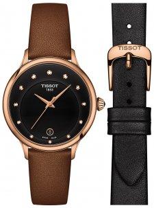 Zegarek damski Tissot T133.210.36.056.00