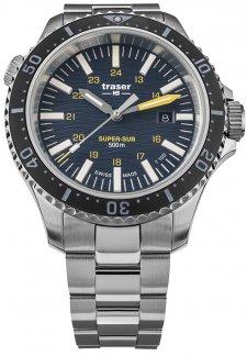 Traser TS-109372 - zegarek męski