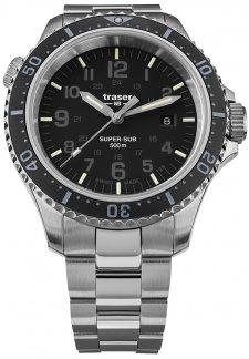 Traser TS-109378 - zegarek męski