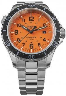 Traser TS-109381 - zegarek męski