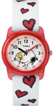 Zegarek dla dziewczynki Timex TW2R41600
