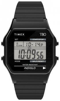 Timex TW2R67000 - zegarek damski