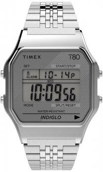 Timex TW2R79300 - zegarek damski