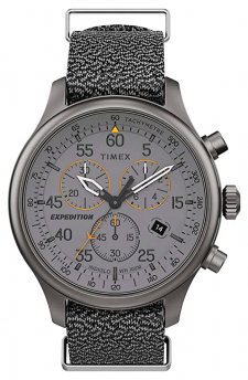 Timex TW2T72900 - zegarek męski